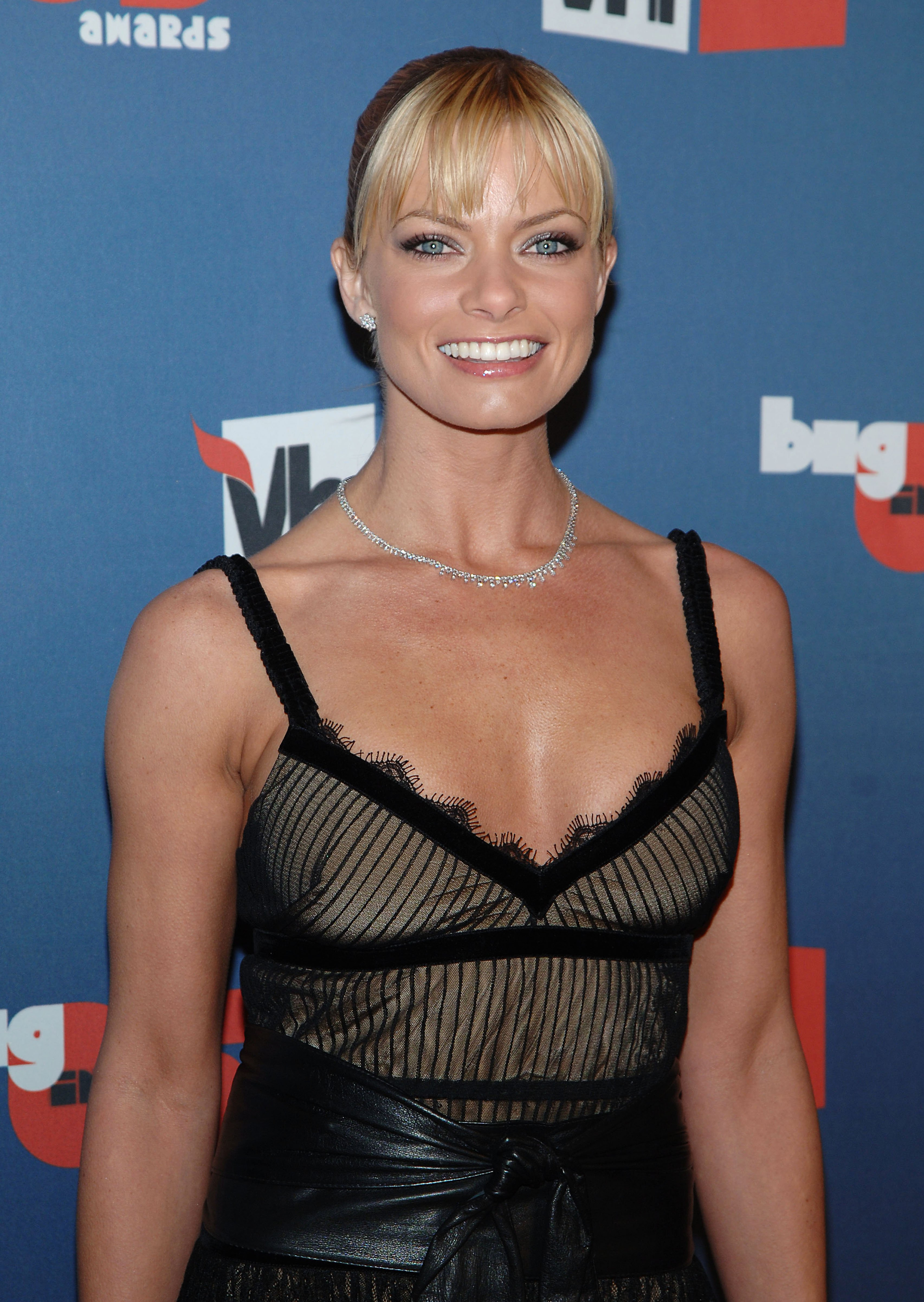 butt Celebrites Jaime Pressly naked photo 2017