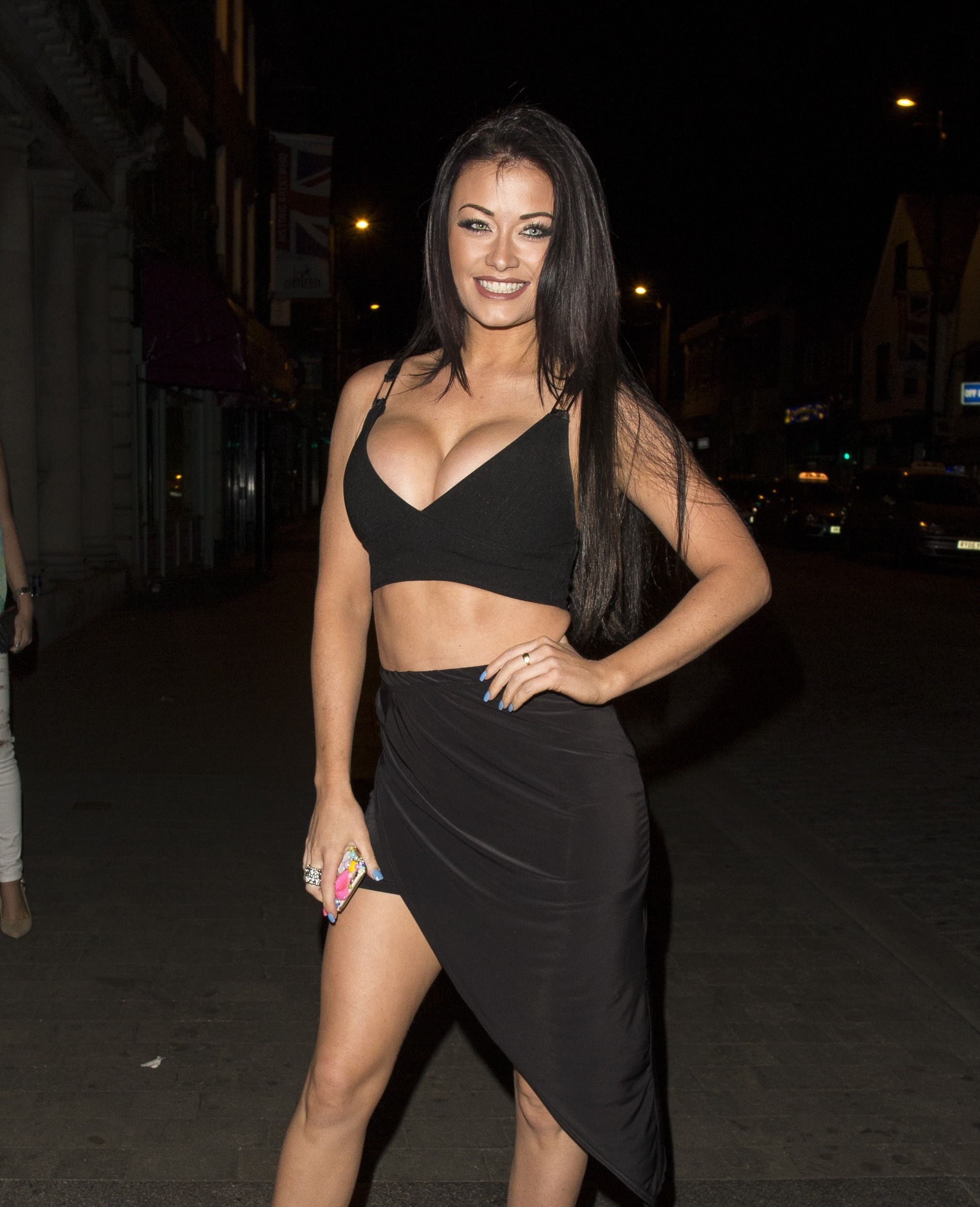picture Jess impiazzi legs