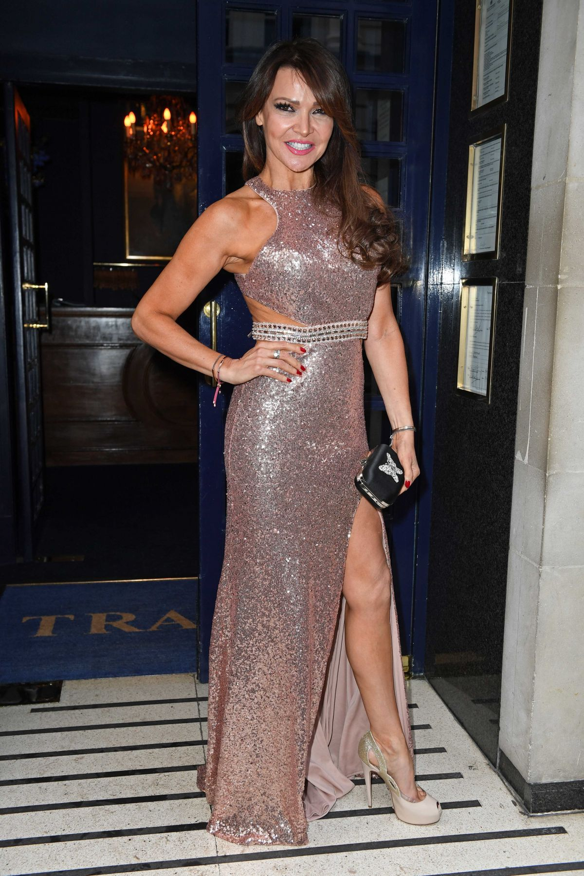 Celebrites Lizzie Cundy nudes (49 photo), Sexy, Hot, Selfie, swimsuit 2006